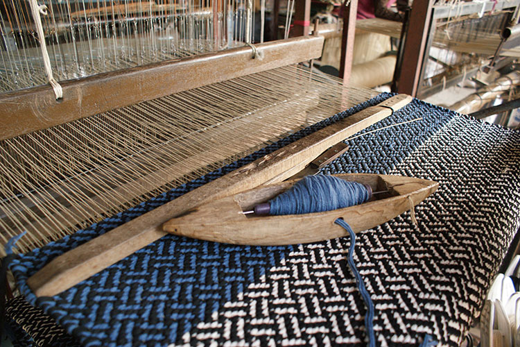Finarte sustainable rugs and textiles