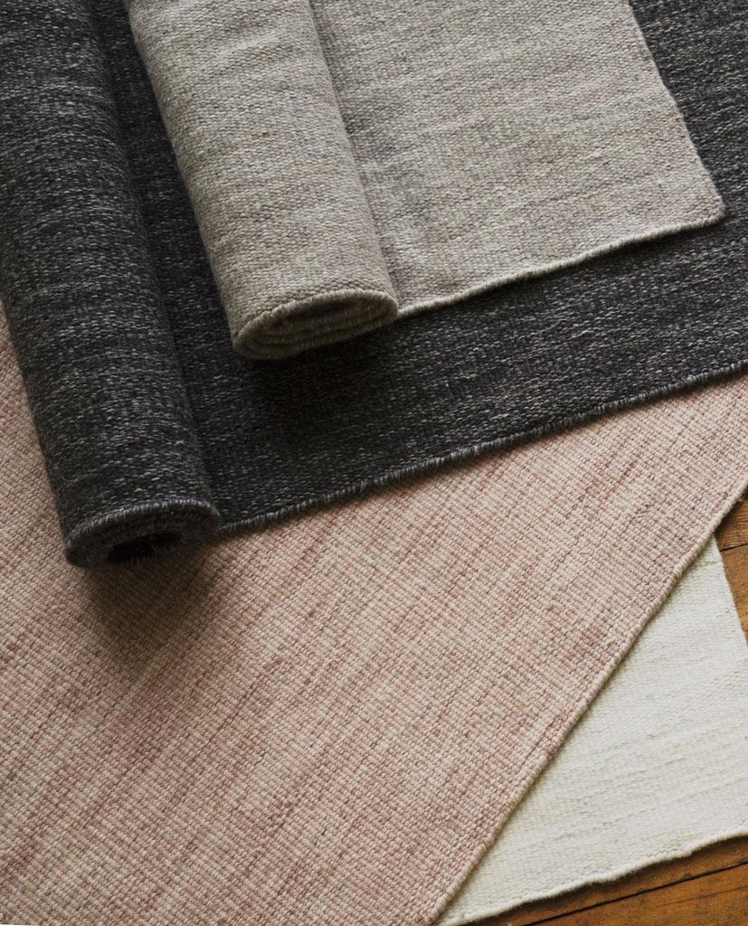 Finarte Norm wool rugs