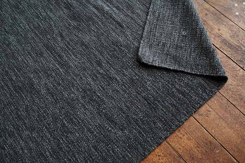 norm wool rug scandinavian style
