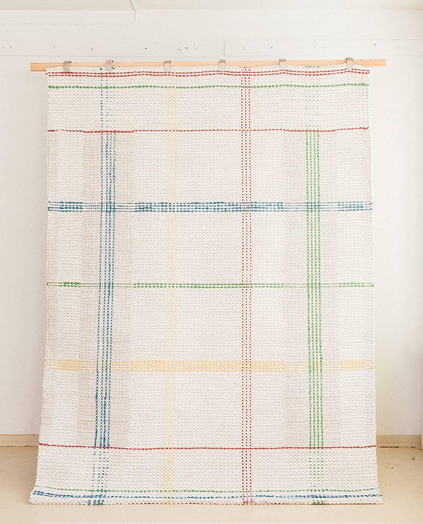 nordic traditional rug