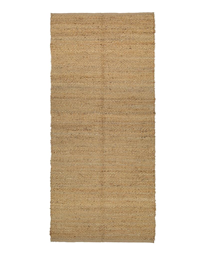 natural jute rug