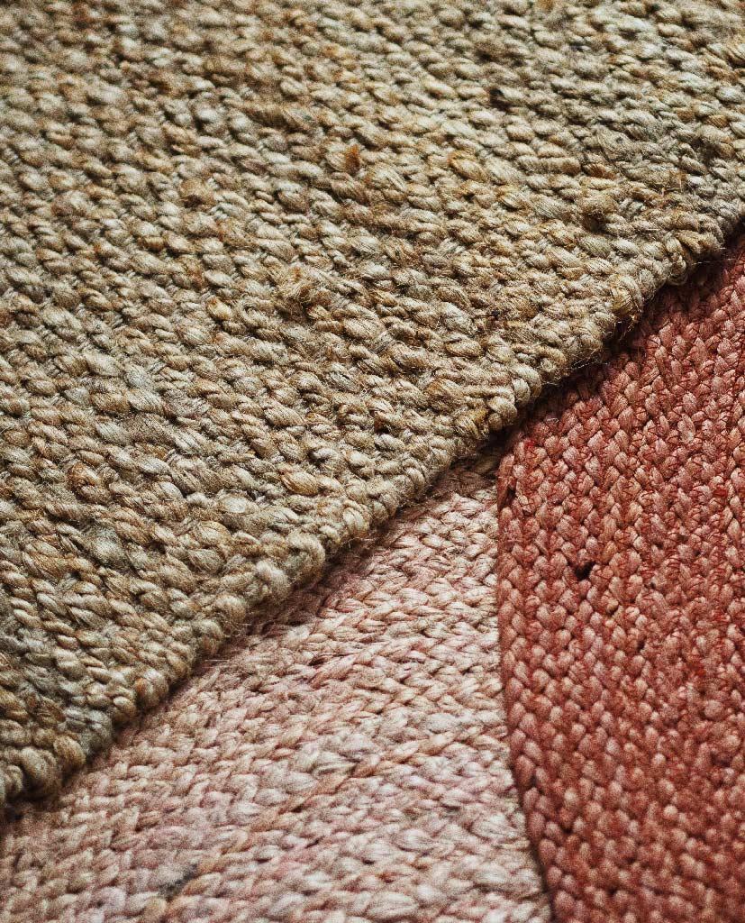juutti matto eri väreissä