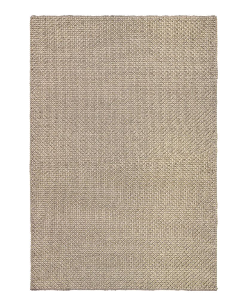 Finarte Keto wool rug in beige