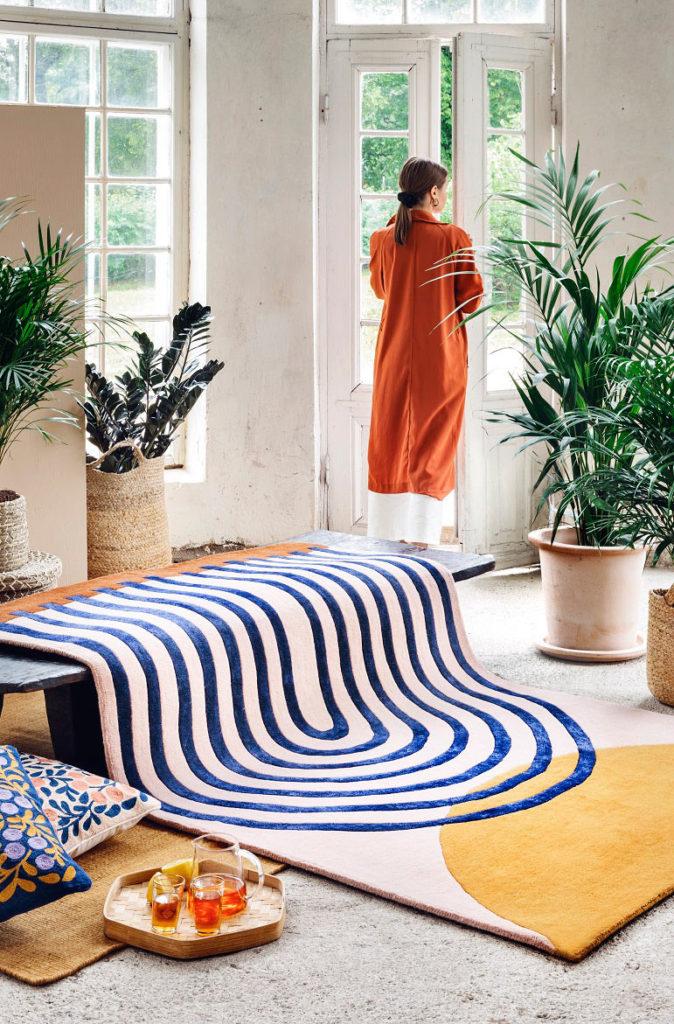 Finarte handwoven rugs